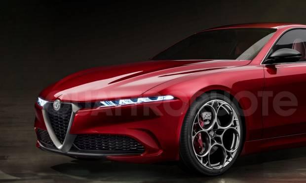 I lettori vogliono una coupé, una nuova Giulietta e un'ammiraglia. Tutte posteriori