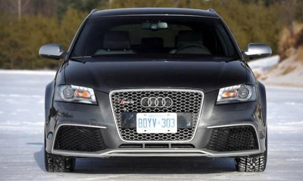 Le senza tetto prova e opinioni audi a3 e bmw serie 1 for Audi rs3 scheda tecnica