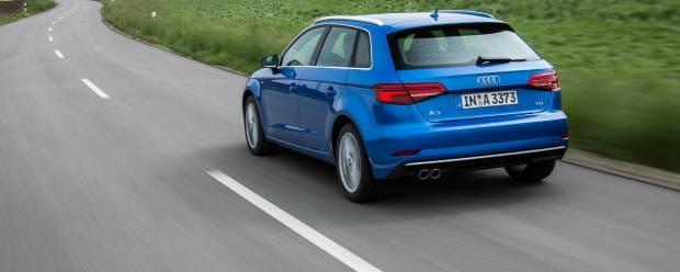 Audi A3 restyling Le nostre impressioni di guida