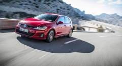 Volkswagen Golf restyling Resta fedele alla sua essenza