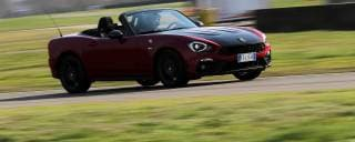 Top Drive Director's cut: Abarth 124 Spider - VIDEO