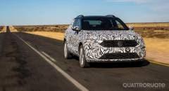 Volkswagen Al volante dei prototipi di nuova Polo e T-Roc - VIDEO