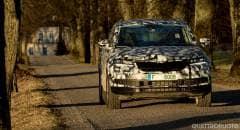Skoda Karoq In anteprima al volante della nuova Suv compatta