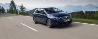 Peugeot 308 Al volante della 2.0 BlueHDi Eat8
