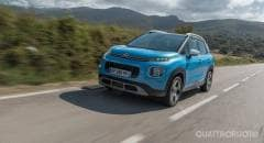 Citroën C3 Aircross Crossover alla francese