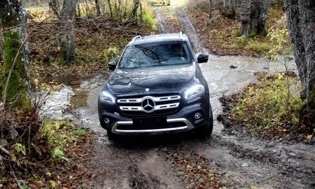 Il nuovo pick-up della Stella è premium in tutto
