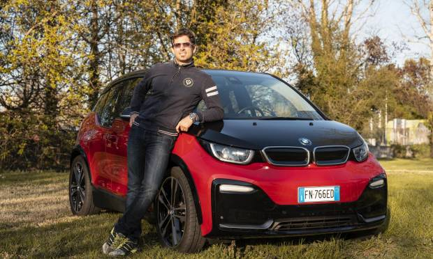 BMW i3s Presa per un giorno [Day 5] - VIDEO