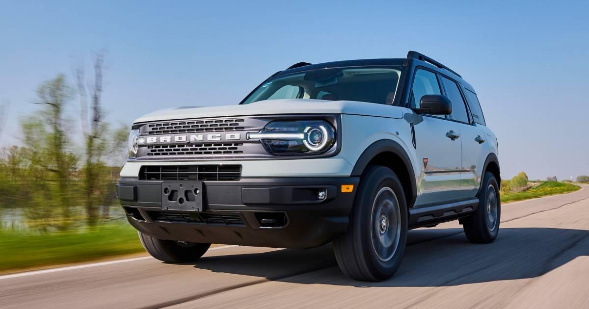 Ford Bronco Sport - L'abbiamo guidata in Italia - VIDEO