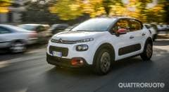 Citroën C3 La nostra video-prova