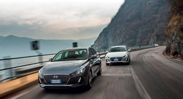 La prova della nuova Hyundai i30 - VIDEO