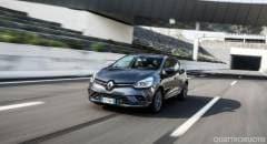 Renault La prova della Clio 1.5 dCi 90 CV EDC