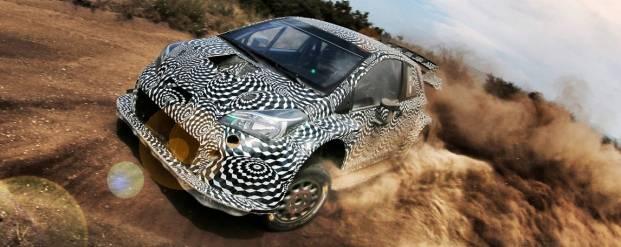 Mondiale Rally Mäkinen sulla nuova Toyota Yaris WRC - VIDEO