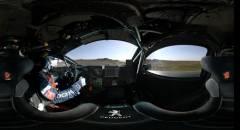 Dakar 2017 A bordo della Peugeot 3008 DKR con Sébastien Loeb - VIDEO