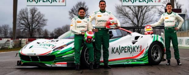 Sport/Blancpain GT Series Attenti a quei due
