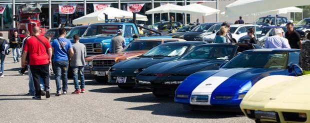 Motor Show 2017 La settantesima volta