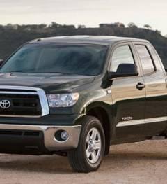 Richiamo negli Usa per il pick-up Tundra