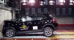 Cinque stelle per Espace e Vitara, quattro per 500X e Mazda2 [video]