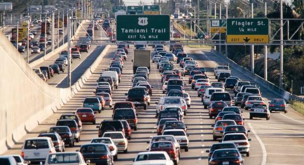 Incidenti Più vittime sulle strade Usa