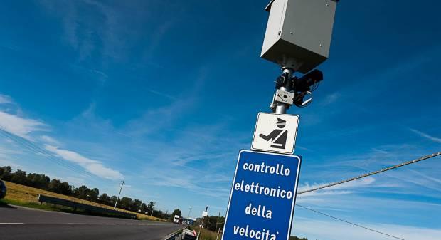 Rilevatori di velocità Le 14 cose da sapere sugli autovelox
