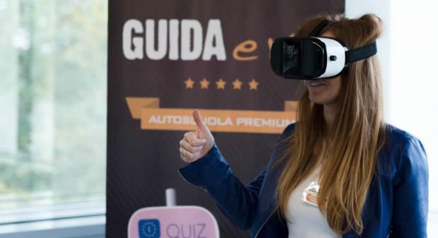 La patente ai tempi della realtà virtuale