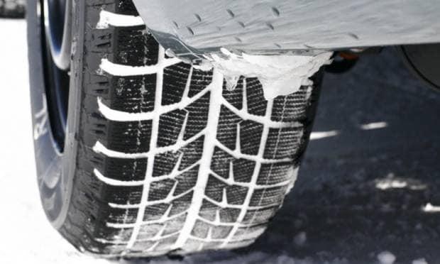 Anticipato l'obbligo delle dotazioni invernali su alcune tratte autostradali