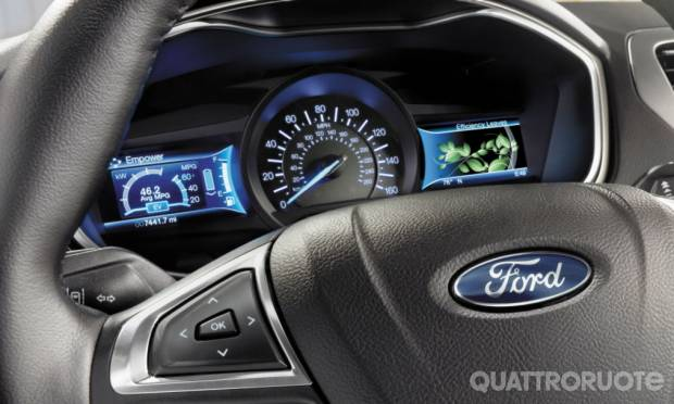 Ford, respinta la richiesta di rinvio dei richiami