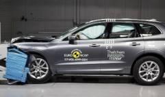 Le 7 auto a cinque stelle del 2017