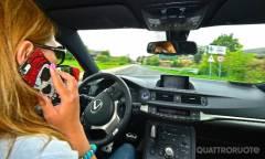 La Corte in Francia: puniti anche con l'auto in sosta