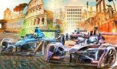 15.000 biglietti gratis per l'e-Prix di Roma
