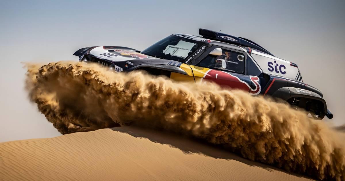 Dakar - Grandi sfide per l'edizione 2021