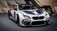 BMW Motorsport Nel 2018 tornerà alla 24 Ore di Le Mans