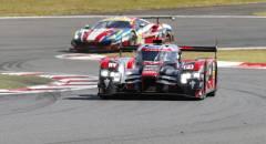 Audi Motorsport Lascia il WEC per concentrarsi sulla Formula E
