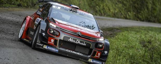Sébastien Loeb Rafforzata la partnership con la PSA Motorsport