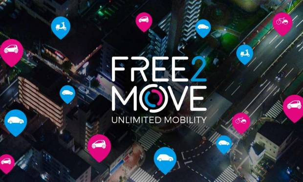 Mobilità del futuro: il segreto è l'integrazione