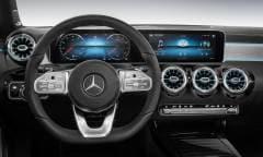 MBUX, la nuova interfaccia tra uomo e auto