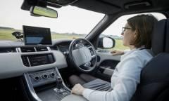 Nuovi investimenti per la guida autonoma