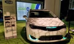 A Detroit novità per la guida autonoma