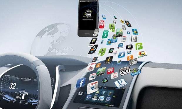 Al Connected World con inediti servizi di mobilità