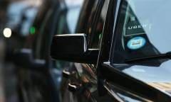 La Toyota collaborerà con Uber