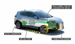 Nuovo mild hybrid diesel per Sportage e Ceed