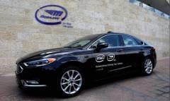 Accordo per 8 milioni di vetture a guida autonoma
