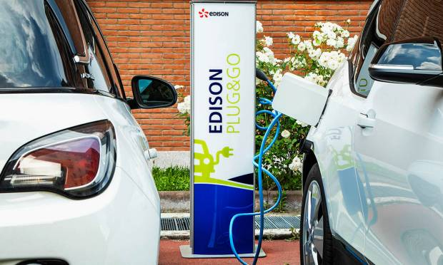 Edison lancia l'offerta Plug&Go