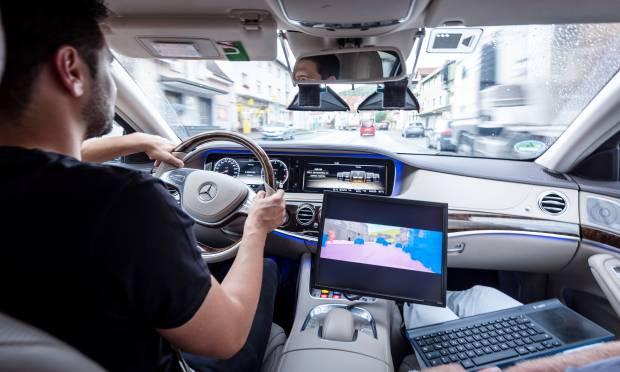 Guida autonoma, a tu per tu coi prototipi del 2019