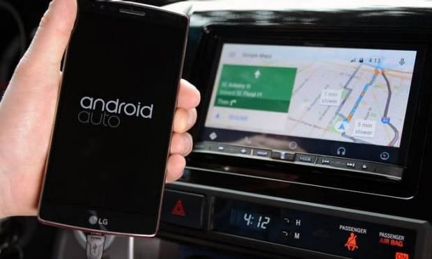 Infotainment presto compatibili con Android Auto