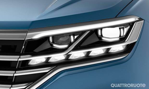 Come cambierà l'illuminazione delle auto