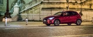 Mazda2 Tanta personalità e un pizzico di anticonformismo