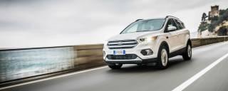 Ford Kuga La prova della 1.5 TDCI Titanium