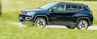 Su Quattroruote di luglio La prova della Jeep Compass 1.6 Mjt 2WD Limited - VIDEO