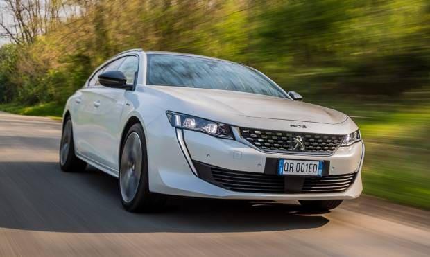 Sul numero di giugno La prova della Peugeot 508 SW BlueHDi 180 Eat8 GT Line