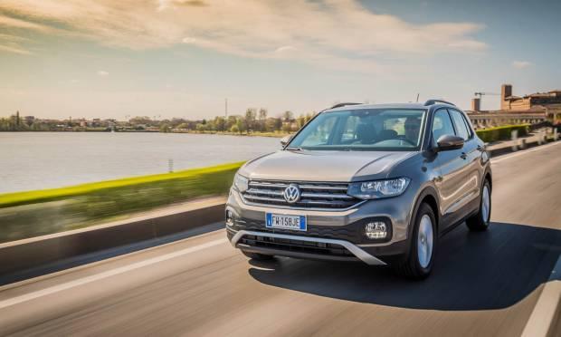 Sul numero di maggio La prova della Volkswagen T-Cross 1.0 TSI